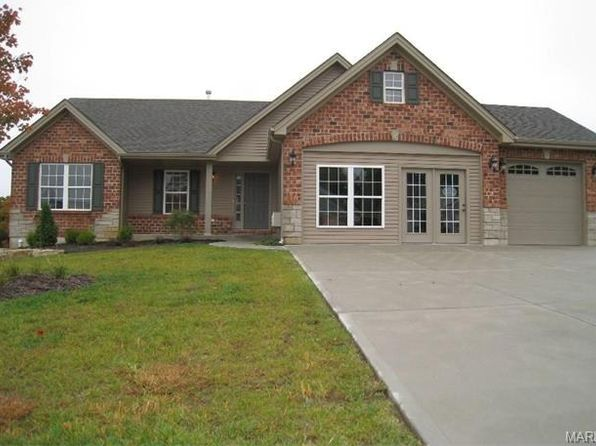 3 bed 2 bath Single Family at 0 Bailey Station-Montrose Ii Festus, MO, 63028 is for sale at 192k - 1 of 16