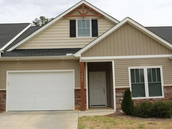 2 bed 2 bath Townhouse at 105 Ventura St Anderson, SC, 29621 is for sale at 140k - 1 of 18