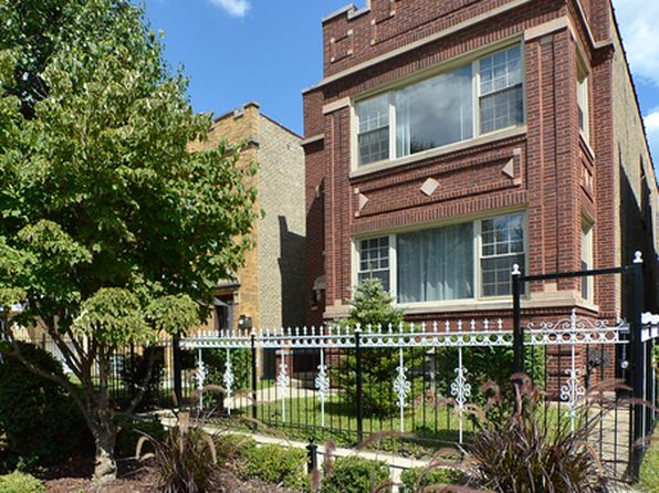 5 bed null bath Multi Family at 6733 N Artesian Ave Chicago, IL, 60645 is for sale at 455k - 1 of 54