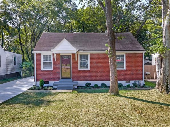2 bed 1 bath Single Family at 232 Harrington Ave Madison, TN, 37115 is for sale at 170k - 1 of 36