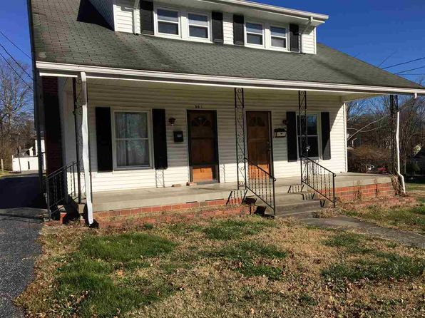 4 bed 4 bath Single Family at 305-307 E Washington St Glasgow, KY, 42141 is for sale at 80k - 1 of 9