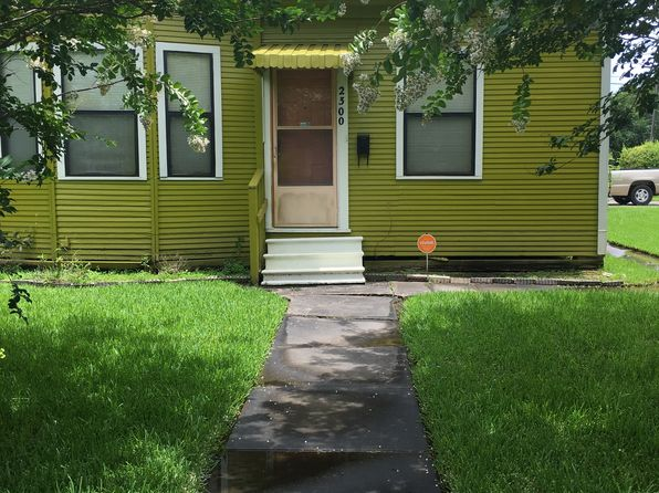 2 bed 1 bath Single Family at 2300 5th St Port Arthur, TX, 77640 is for sale at 60k - 1 of 9