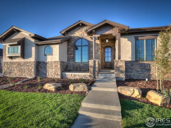 3 bed 2 bath Single Family at 6345 Valhalla Dr Windsor, CO, 80550 is for sale at 680k - 1 of 40