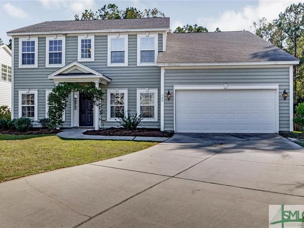 5 bed 3 bath Single Family at 320 Remington Pl Pooler, GA, 31322 is for sale at 260k - 1 of 30