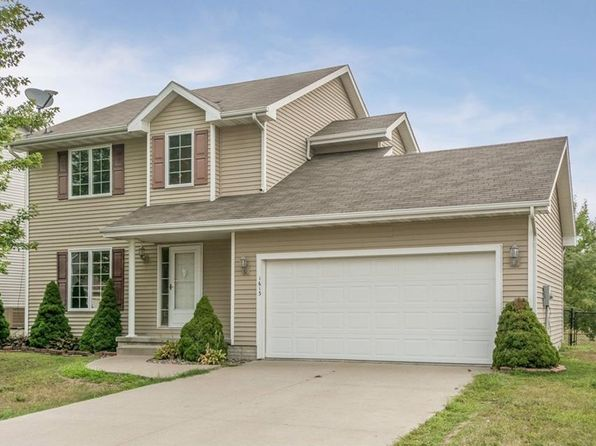 3 bed 3 bath Single Family at 1613 3rd Ave SE Altoona, IA, 50009 is for sale at 195k - 1 of 17