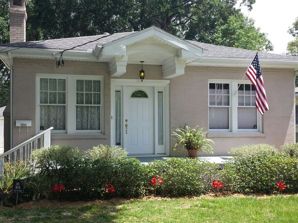 2 bed 1 bath Single Family at 1277 TALBOT AVE JACKSONVILLE, FL, 32205 is for sale at 275k - 1 of 25