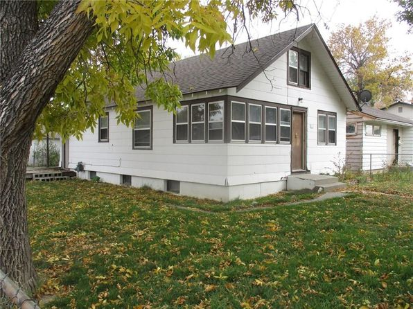4 bed 1 bath Single Family at 101 Jackson St Billings, MT, 59101 is for sale at 125k - 1 of 10