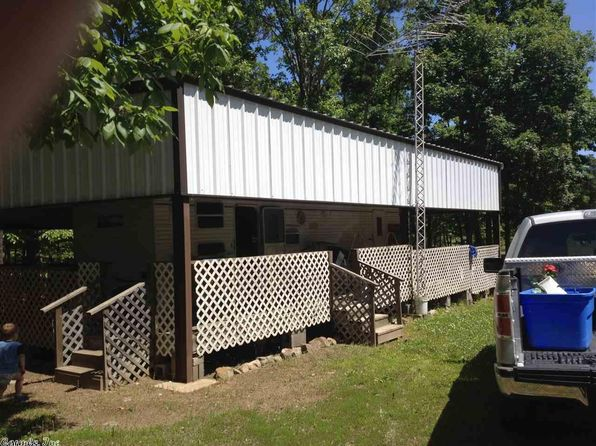 2 bed 1 bath Mobile / Manufactured at 201 Flat Rock Rd Clinton, AR, 72031 is for sale at 30k - 1 of 18