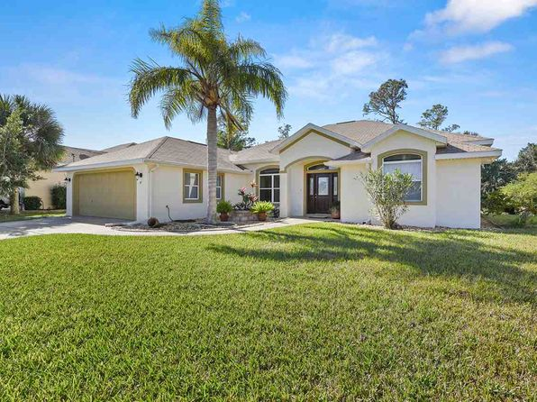 3 bed 2 bath Single Family at 89 COCHISE CT PALM COAST, FL, 32137 is for sale at 275k - 1 of 41