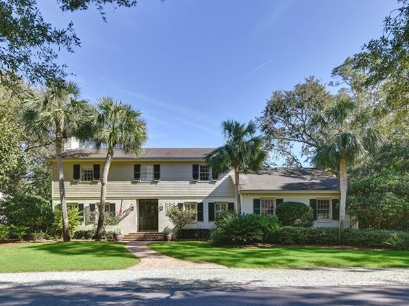 5 bed 4.5 bath Single Family at 224 Tenth (Cottage Sea Island, GA, 31561 is for sale at 2.45m - 1 of 21
