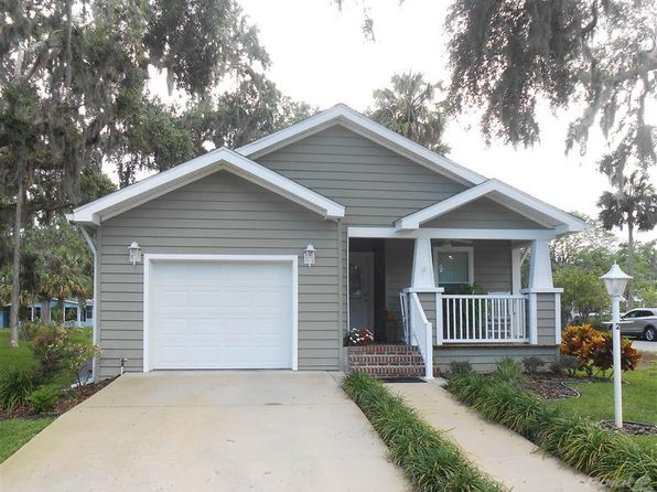 2 bed 2 bath Mobile / Manufactured at 2 White Feather Ln Flagler Beach, FL, 32136 is for sale at 62k - 1 of 15