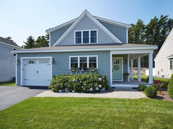 3 bed 3 bath Single Family at 66 Fairway Dr Kingston, MA, 02364 is for sale at 529k - 1 of 27