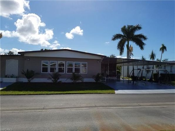 2 bed 3 bath Single Family at 106 Carriage Ln North Fort Myers, FL, 33917 is for sale at 100k - 1 of 22