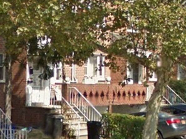 4 bed 3 bath Single Family at  140-05 Jewel Ave Flushing, NY, 11367 is for sale at 1.10m - google static map