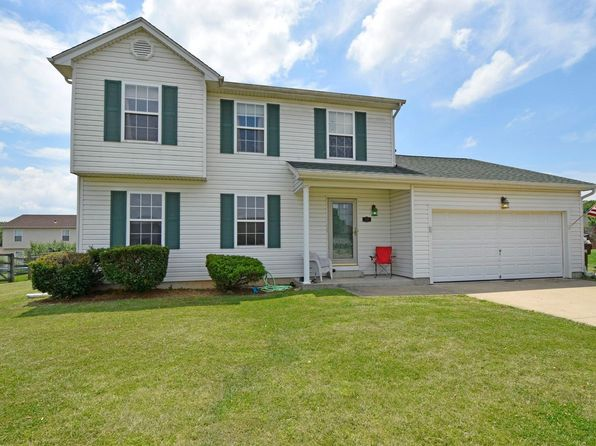 3 bed 2 bath Single Family at 449 Misty Dawn Rd Hamilton Twp, OH, 45039 is for sale at 185k - 1 of 25