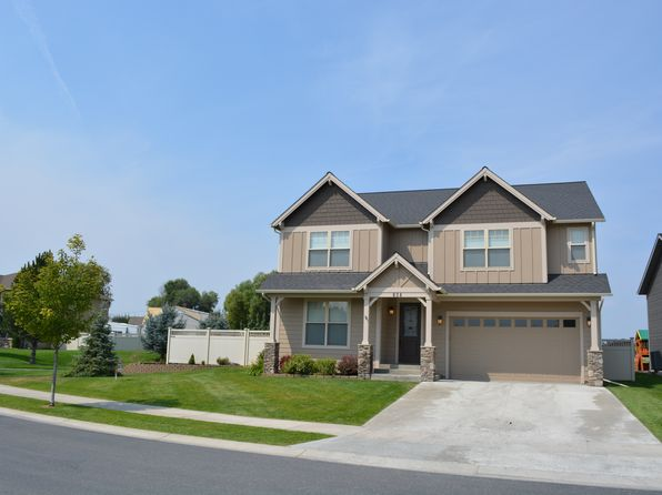 5 bed 3 bath Single Family at 624 Mountain View Dr Kalispell, MT, 59901 is for sale at 365k - 1 of 76