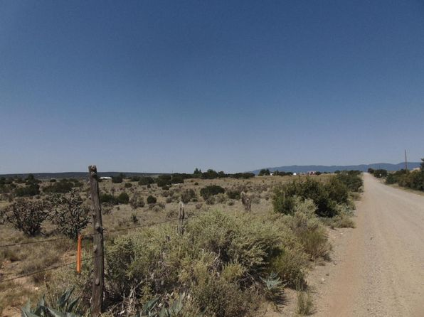 null bed null bath Vacant Land at  Horton Rd Edgewood, NM, 87015 is for sale at 130k - 1 of 6