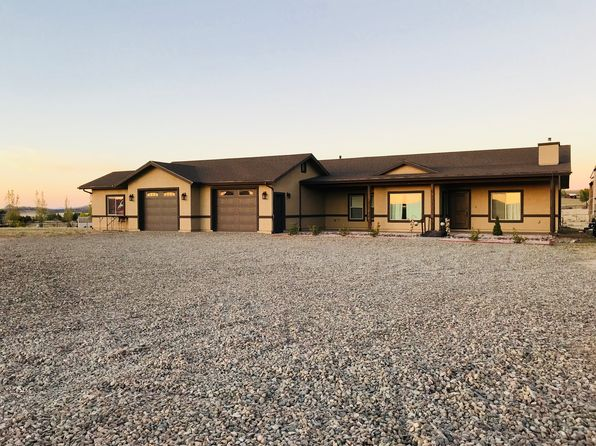 4 bed 3 bath Single Family at 823 Seven Bar Trl Chino Valley, AZ, 86323 is for sale at 420k - 1 of 53