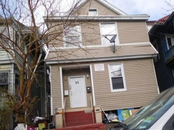 7 bed 3 bath Multi Family at 73-75 N Munn Ave Newark City, NJ, 07106 is for sale at 100k - 1 of 6