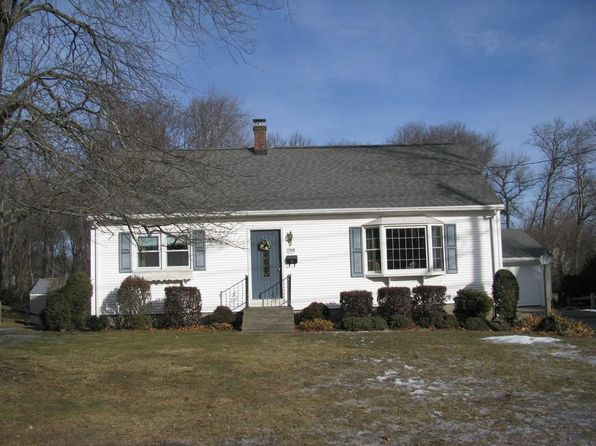 4 bed 2 bath Single Family at 248 Mccarthy Ave Chicopee, MA, 01020 is for sale at 230k - 1 of 25