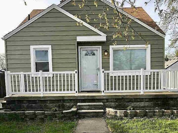 3 bed 1 bath Single Family at 14626 Eureka Rd Southgate, MI, 48195 is for sale at 120k - 1 of 8