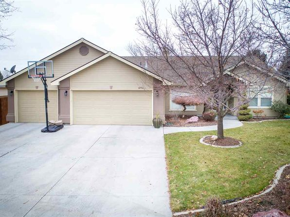 4 bed 2 bath Single Family at 4151 N Dauphin Way Boise, ID, 83713 is for sale at 295k - 1 of 23