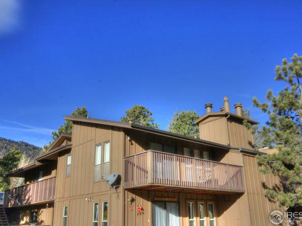 2 bed 2 bath Condo at 1141 Fairway Club Cir Estes Park, CO, 80517 is for sale at 255k - 1 of 16