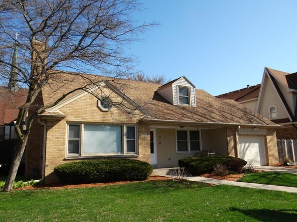 3 bed 1.5 bath Single Family at 516 Melvin Ave Racine, WI, 53402 is for sale at 160k - 1 of 16