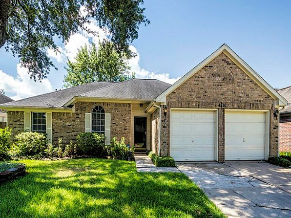 3 bed 2 bath Single Family at 4514 Kimball Dr Pearland, TX, 77584 is for sale at 195k - 1 of 26