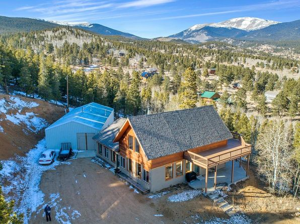 3 bed 2 bath Single Family at 430 Rock Rd Bailey, CO, 80421 is for sale at 525k - 1 of 22