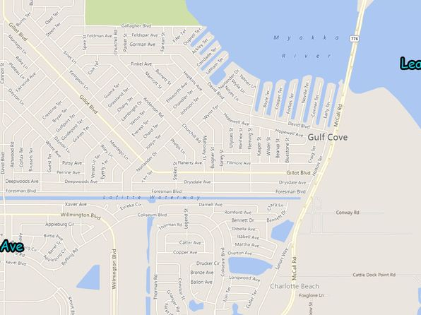 null bed null bath Vacant Land at 12122 VAN LOON AVE PORT CHARLOTTE, FL, 33981 is for sale at 6k - 1 of 9