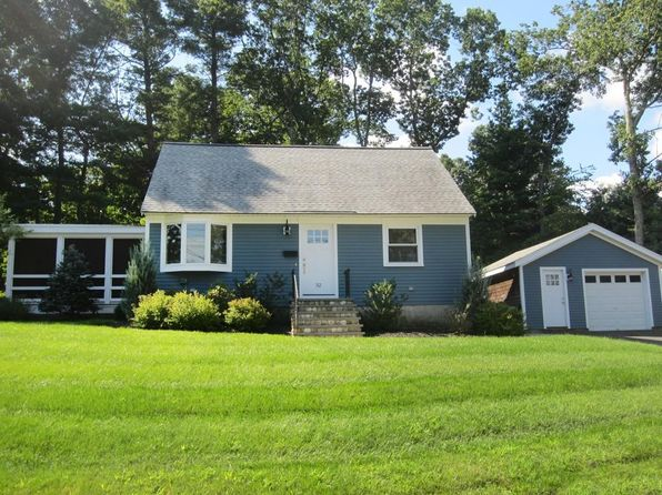 4 bed 2 bath Single Family at 32 Oakridge Ave Natick, MA, 01760 is for sale at 599k - 1 of 16