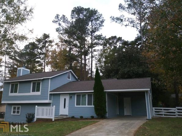 4 bed 3 bath Single Family at 9057 Dorsey Rd Riverdale, GA, 30274 is for sale at 123k - 1 of 20