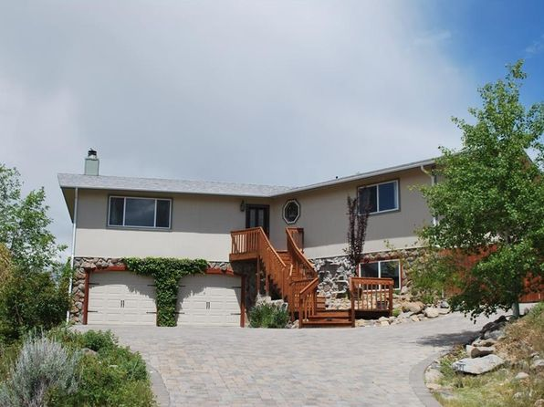 5 bed 3 bath Single Family at 2107 Gentry Ln Carson City, NV, 89701 is for sale at 488k - 1 of 25