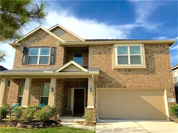 4 bed 3 bath Single Family at 13119 Riata River Ln Humble, TX, 77346 is for sale at 243k - 1 of 9