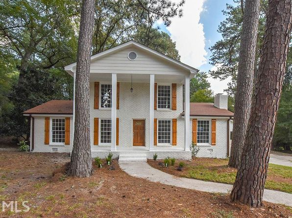 4 bed 3 bath Single Family at 3444 Panola Rd Lithonia, GA, 30038 is for sale at 219k - 1 of 35
