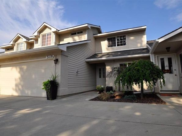 3 bed 2.5 bath Townhouse at 3119 S Crabapple Ln Boise, ID, 83706 is for sale at 279k - 1 of 20