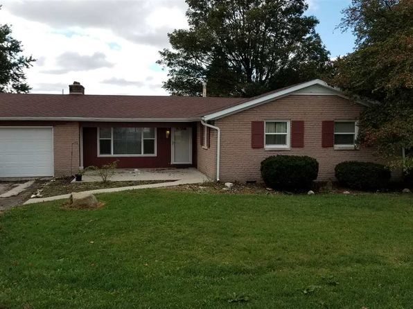 3 bed 1 bath Single Family at 512 E Greenville Ave Winchester, IN, 47394 is for sale at 80k - 1 of 13