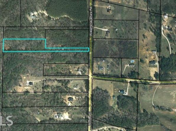 null bed null bath Vacant Land at 0 Roberts Quarters Rd Tract Concord, GA, 30206 is for sale at 35k - 1 of 4