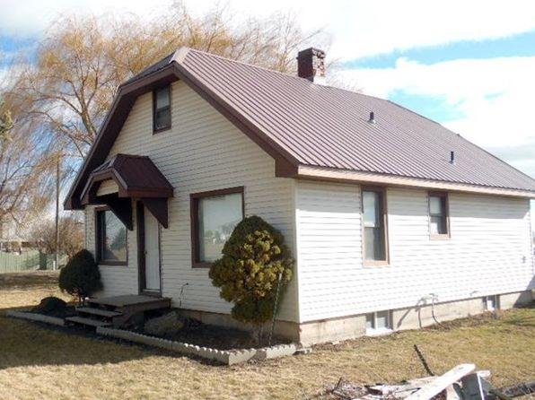 2 bed 1 bath Single Family at 499 N 3300 E Lewisville, ID, 83431 is for sale at 135k - 1 of 16