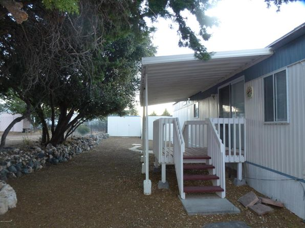 2 bed 2 bath Mobile / Manufactured at 16038 S Rodeo Dr Mayer, AZ, 86333 is for sale at 58k - 1 of 17