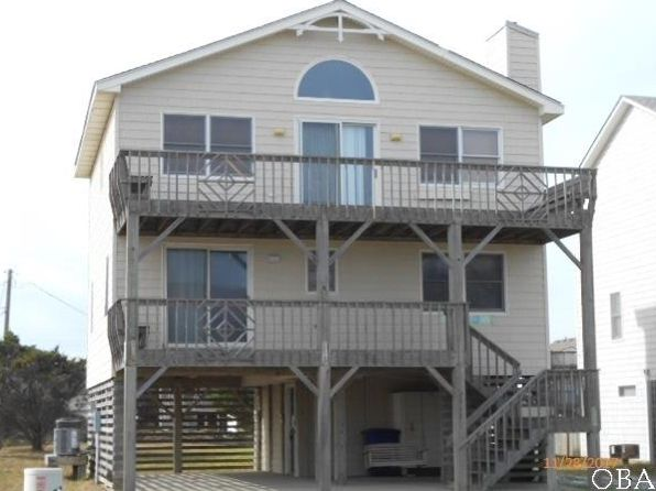 4 bed 3 bath Single Family at 2912 S Virginia Dare Trl Nags Head, NC, 27959 is for sale at 400k - 1 of 19