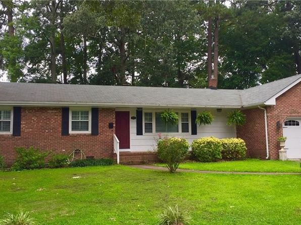 3 bed 2 bath Single Family at 923 Wheeler Dr Newport News, VA, 23608 is for sale at 200k - 1 of 14