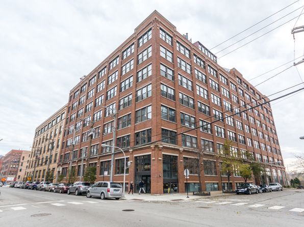 2 bed 1 bath Condo at 411 S Sangamon St Chicago, IL, 60607 is for sale at 425k - 1 of 17