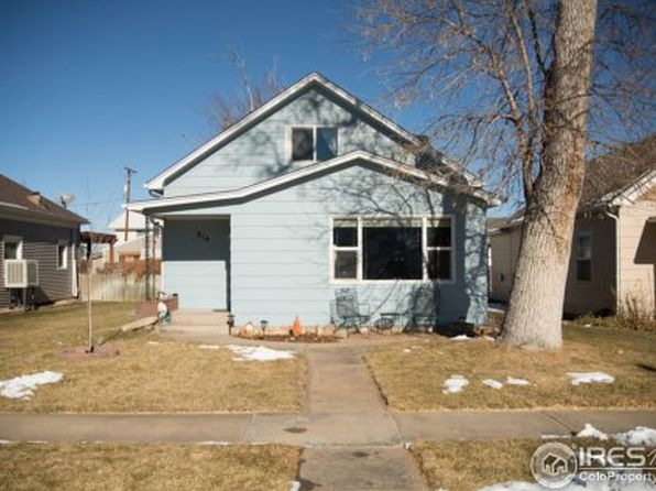 3 bed 1 bath Single Family at 214 Walnut St Windsor, CO, 80550 is for sale at 274k - 1 of 27