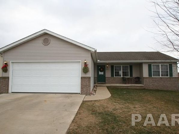 4 bed 3 bath Single Family at 406 Coventry Ln Mackinaw, IL, 61755 is for sale at 180k - 1 of 18