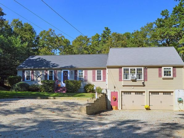 4 bed 4 bath Single Family at 30 Black Cat Rd Plymouth, MA, 02360 is for sale at 415k - 1 of 26