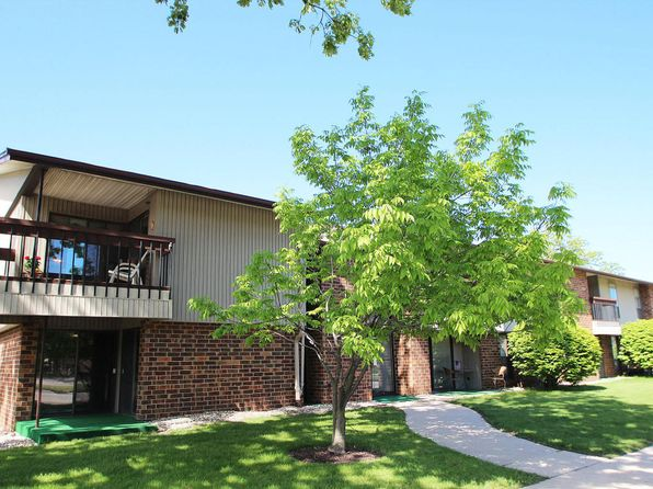 1 bed 1 bath Condo at 8118 W Oklahoma Ave West Allis, WI, 53219 is for sale at 53k - 1 of 11