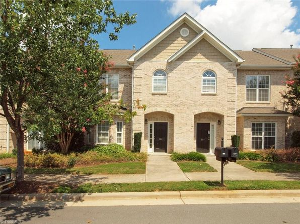 2 bed 2.5 bath Townhouse at 386 Summergate Dr Winston Salem, NC, 27103 is for sale at 125k - 1 of 21