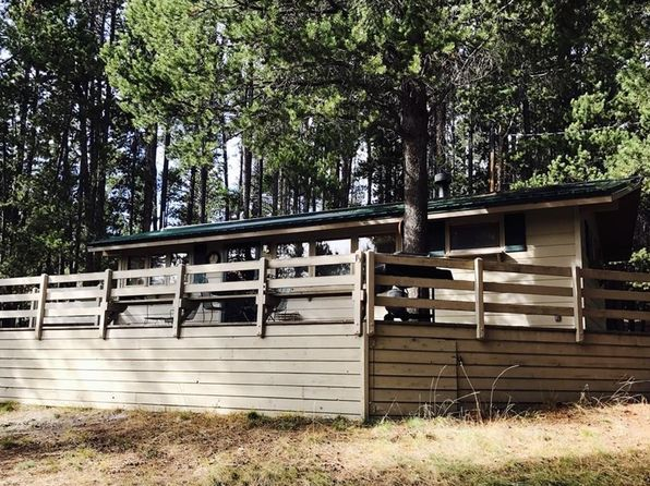 2 bed 1 bath Single Family at 20 Pine Trl Red Lodge, MT, 59068 is for sale at 275k - 1 of 15